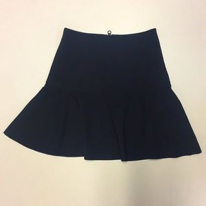 lululemon Black skirt, size 4